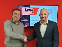 Malone Group- Senseye Partnership